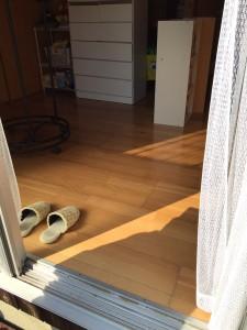 柳井市にて、タンス、ソファーなど回収 写真1