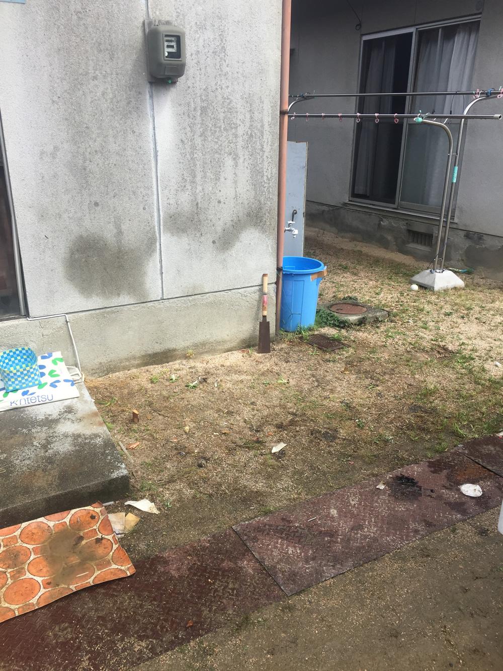 【山陽小野田市】ゴミ屋敷整理ご依頼の匿名希望様の声