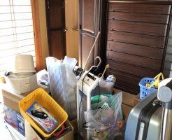 熊毛郡平生町大野北で引っ越しに伴う不要品回収 施工事例紹介