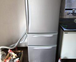 【宇部市西小串】冷蔵庫、洗濯機の回収☆退去の予定があるお客様に、希望日での対応にご満足いただけました!