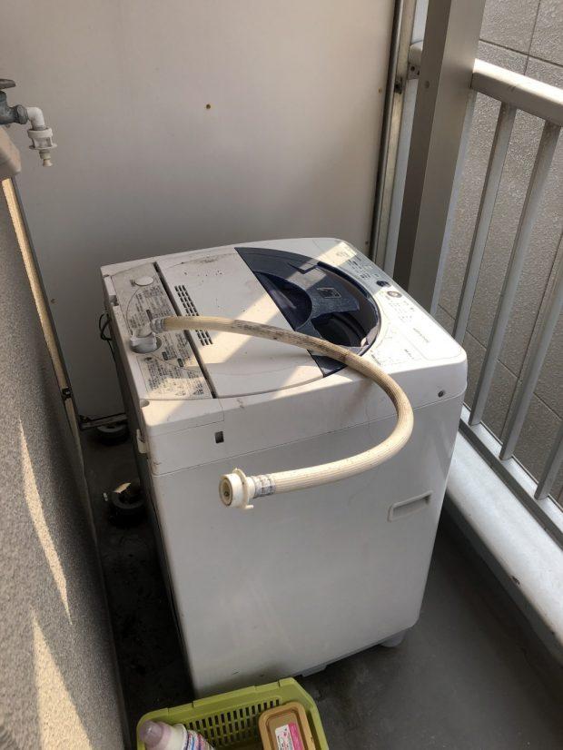 【下関市稗田南町】電化製品、ベッドの回収☆お得な割引サービスで料金が安くなり、お客様に大変喜んでいただけました!
