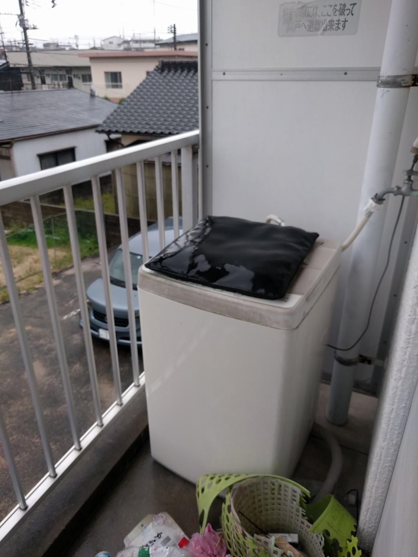 【下関市稗田中町】リサイクル家電の回収・処分のご依頼 お客様の声