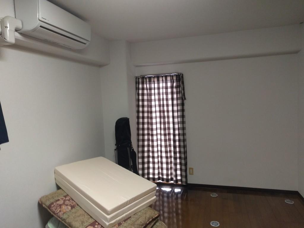 【下関市一の宮本町】家具・家電製品の回収・処分ご依頼 お客様の声