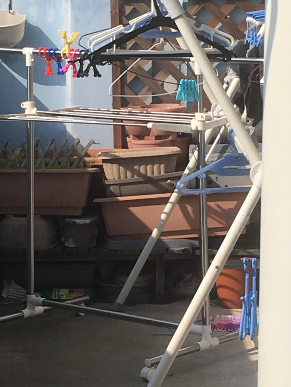 【下関市山の田北町】軽トラ1台分の不用品回収・処分 お客様の声