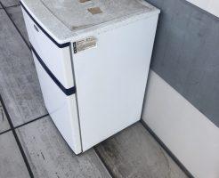 【周南市】冷蔵庫の回収 お客様の声