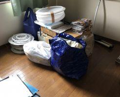 【下松市】2トントラック1台分の出張不用品回収・処分ご依頼