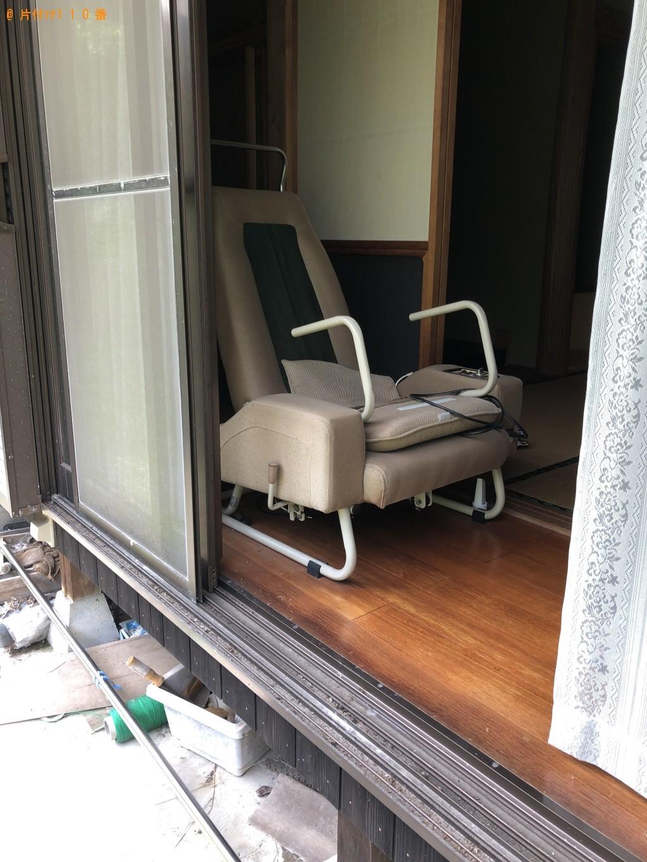 【下関市】家具家電など3点回収処分ご依頼 お客様の声