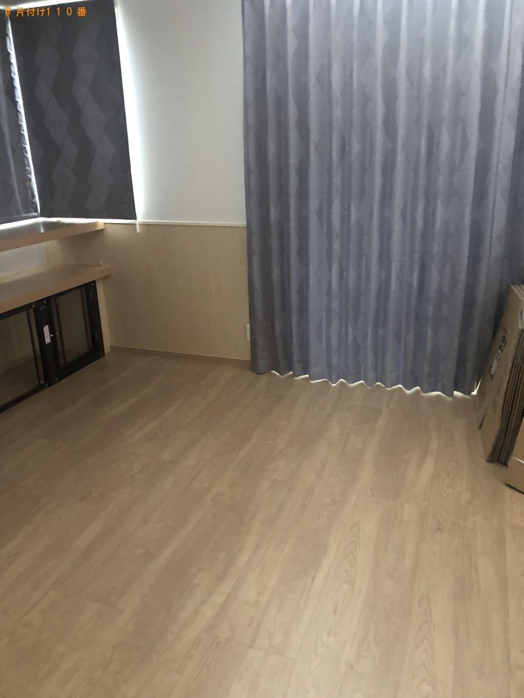【下松市】ソファー、ダイニング、椅子、靴等の回収・処分ご依頼