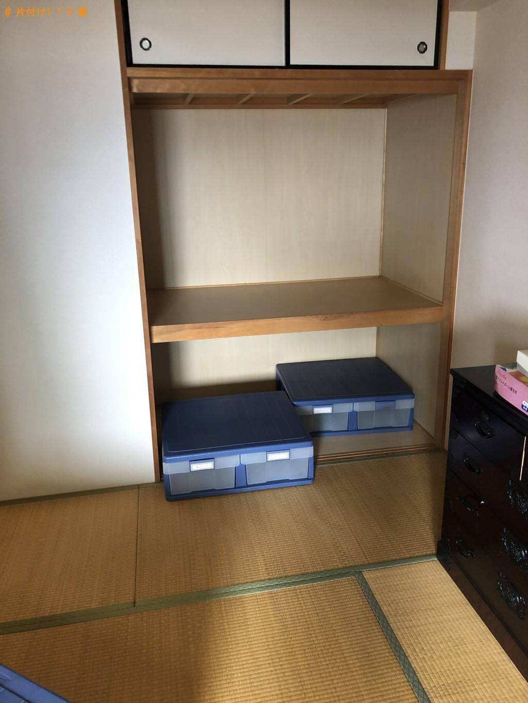 【周南市】冷蔵庫、テレビ、マッサージチェア等の回収・処分ご依頼