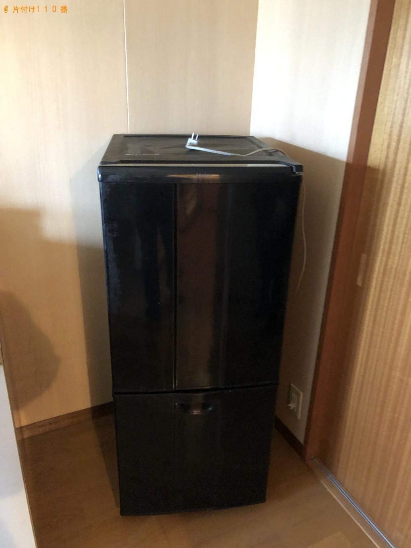 【下関市西大坪町】冷蔵庫、洗濯機の回収・処分ご依頼 お客様の声