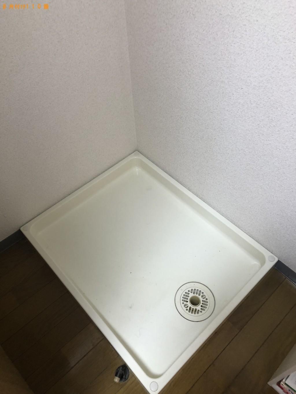 【下関市】洗濯機、電子レンジ、掃除機などの回収・処分 お客様の声