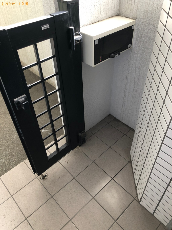 【下関市】家庭用エアコンの回収・処分ご依頼 お客様の声
