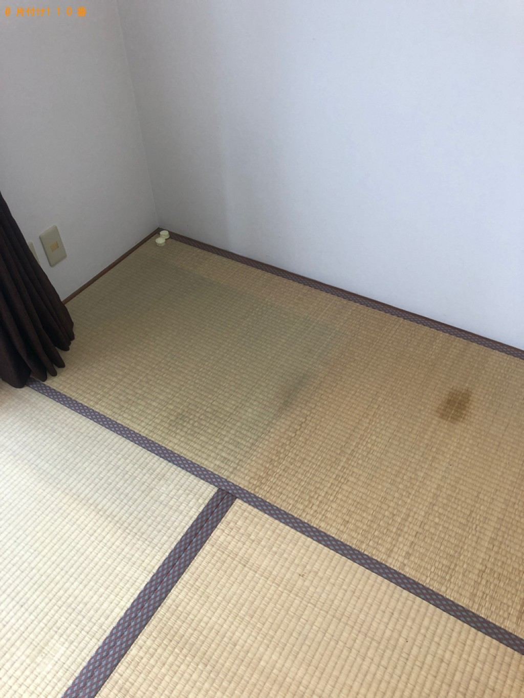 【渋谷区】本棚、一般ごみの回収・処分ご依頼 お客様の声