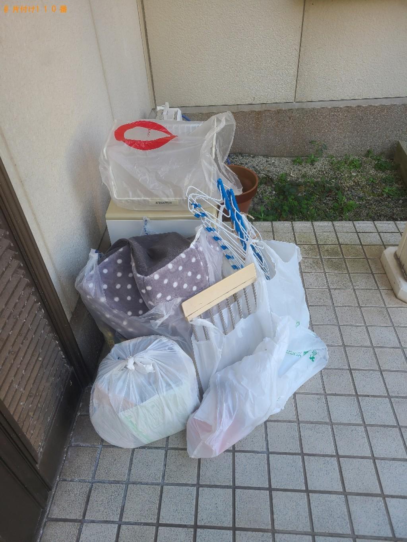 【山口市】一般ごみの回収・処分ご依頼 お客様の声