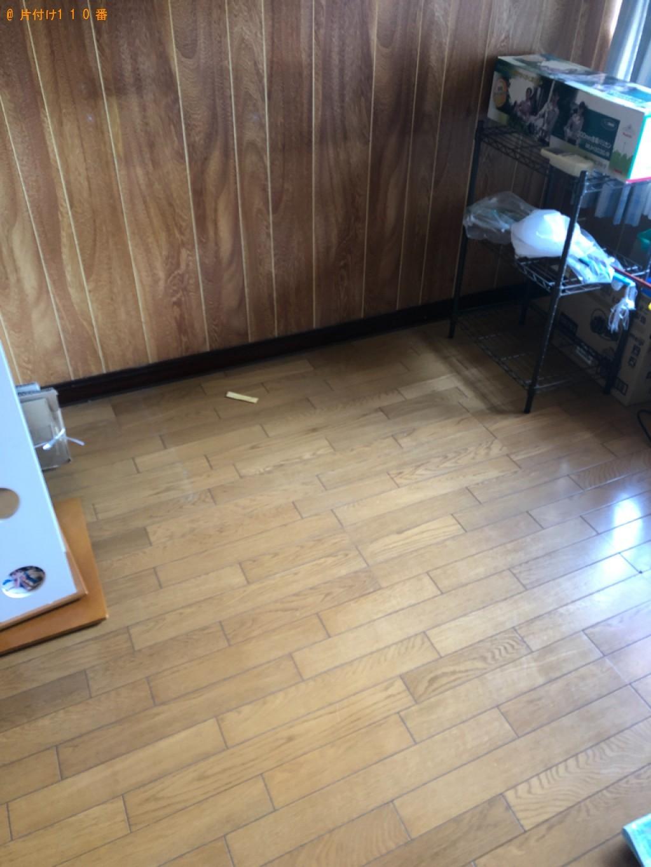 【熊毛郡田布施町】椅子、学習机、ローテーブル等の回収・処分ご依頼