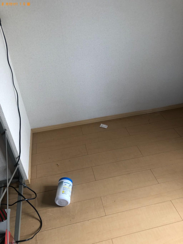 【下関市】椅子、学習机の回収・処分ご依頼 お客様の声