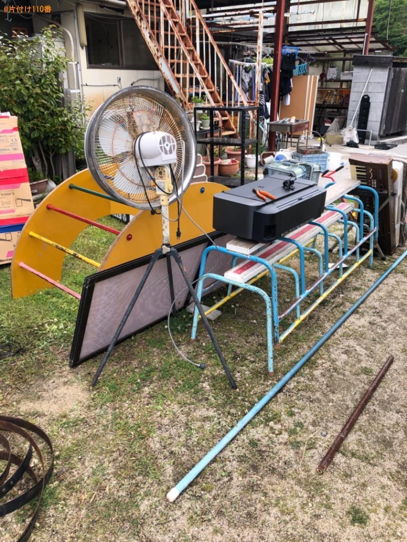 【大島郡周防大島町】タンス、プリンタ―、遊具、プラ製品等の回収