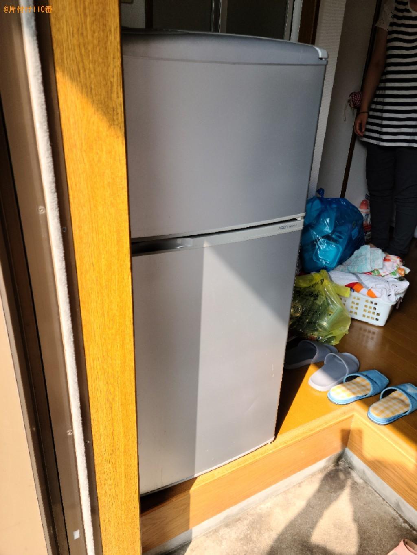 【下関市武久町】冷蔵庫の回収・処分ご依頼 お客様の声